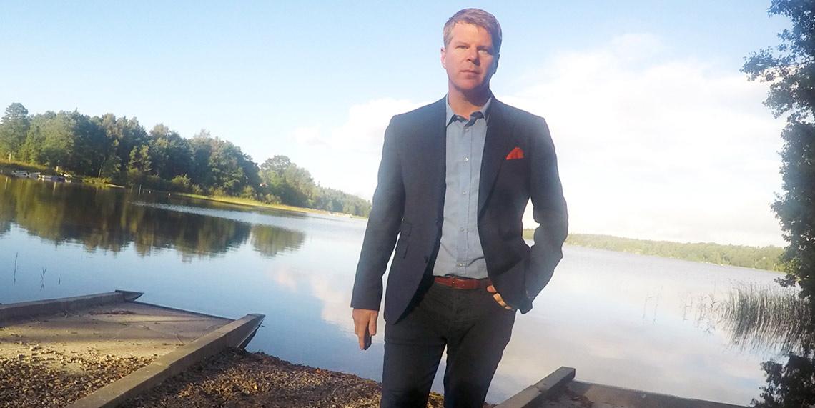 Lars Svensson, Wixton