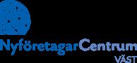 NyföretagarCentrum Väst logo